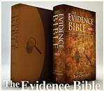 Evidence Bible - Compiled by Ray Comfort